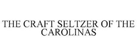 THE CRAFT SELTZER OF THE CAROLINAS