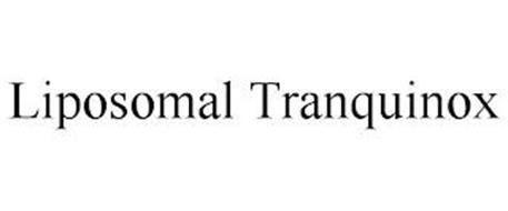 LIPOSOMAL TRANQUINOX