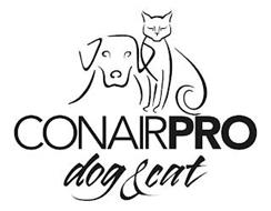 CONAIRPRO DOG & CAT