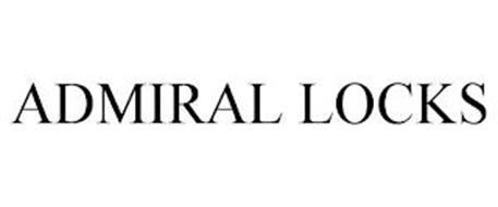 ADMIRAL LOCKS