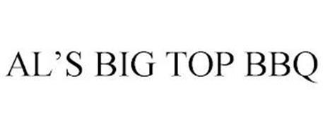 AL'S BIG TOP BBQ