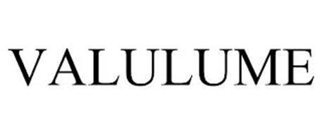 VALULUME