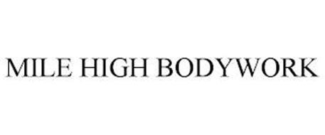 MILE HIGH BODYWORK