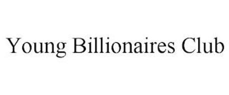 YOUNG BILLIONAIRES CLUB