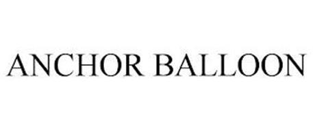 ANCHOR BALLOON