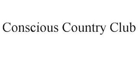 CONSCIOUS COUNTRY CLUB