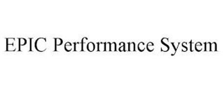 EPIC PERFORMANCE SYSTEM