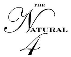 THE NATURAL 4