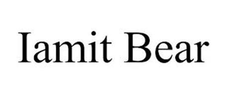 IAMIT BEAR