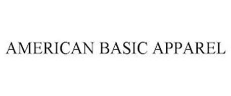 AMERICAN BASIC APPAREL