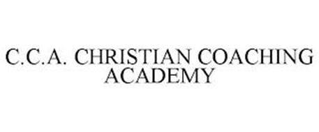 C.C.A. CHRISTIAN COACHING ACADEMY