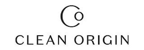 CO CLEAN ORIGIN
