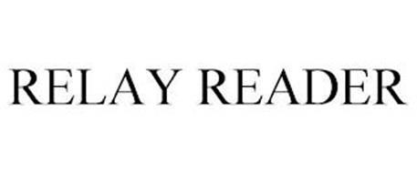 RELAY READER