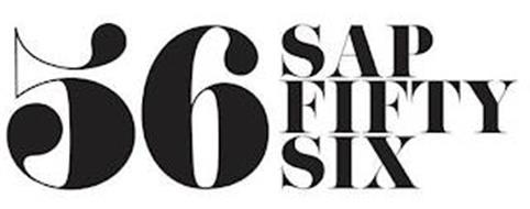 56 SAP FIFTY SIX