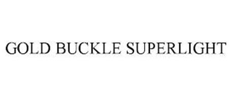 GOLD BUCKLE SUPERLIGHT