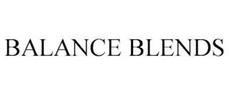 BALANCE BLENDS