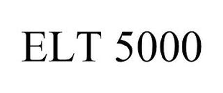 ELT 5000