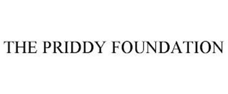 THE PRIDDY FOUNDATION