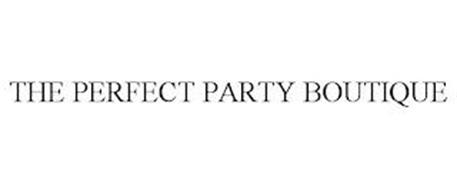 THE PERFECT PARTY BOUTIQUE