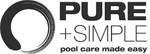 PURE + SIMPLE POOL CARE MADE EASY