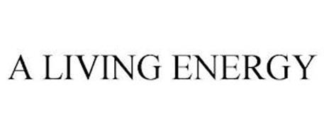 A LIVING ENERGY