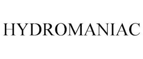 HYDROMANIAC