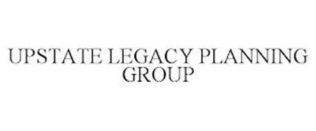 UPSTATE LEGACY PLANNING GROUP