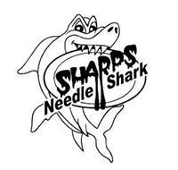 SHARPS NEEDLE SHARK
