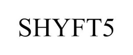 SHYFT5