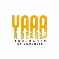 YAAB ABUNDANCE OF GOODNESS