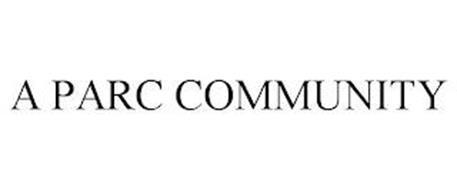 A PARC COMMUNITY