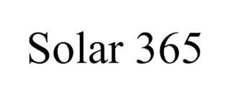 SOLAR 365