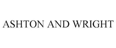 ASHTON AND WRIGHT