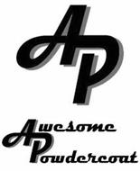 AWESOME POWDERCOAT AP