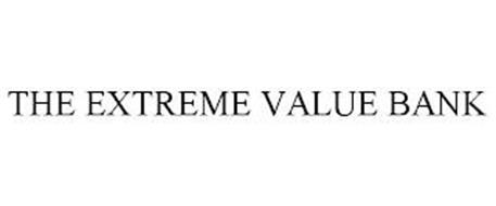 THE EXTREME VALUE BANK