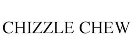 CHIZZLE CHEW