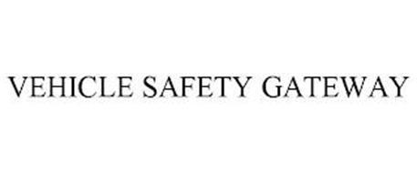 VEHICLE SAFETY GATEWAY