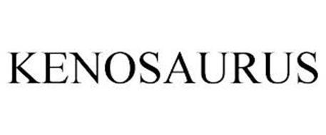 KENOSAURUS
