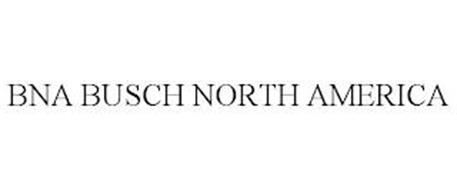 BNA BUSCH NORTH AMERICA