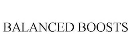BALANCED BOOSTS