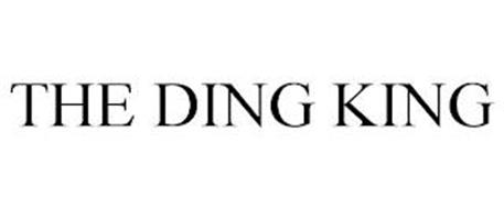 THE DING KING