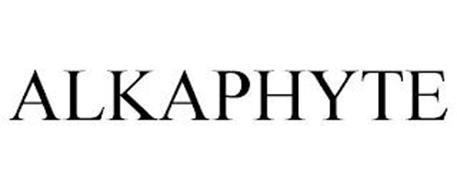 ALKAPHYTE