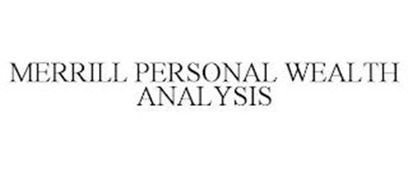 MERRILL PERSONAL WEALTH ANALYSIS