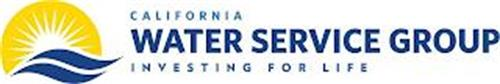 CALIFORNIA WATER SERVICE GROUP INVESTING FOR LIFE