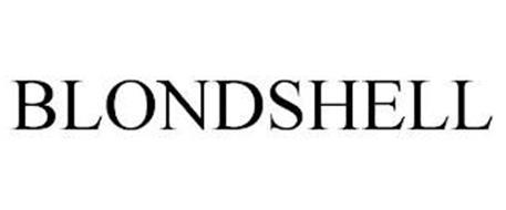 BLONDSHELL