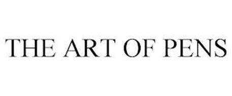 THE ART OF PENS