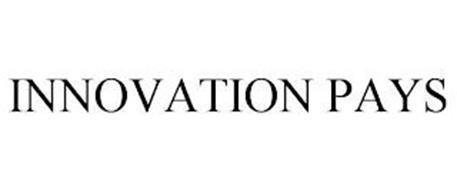 INNOVATION PAYS