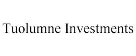 TUOLUMNE INVESTMENTS