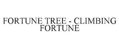FORTUNE TREE - CLIMBING FORTUNE