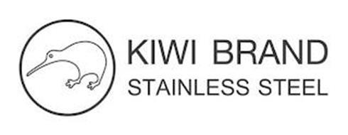 KIWI BRAND STAINLESS STEEL